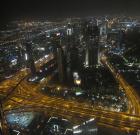 Dubai, Jobs, & World's Collider