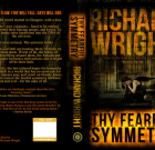 Publishing Thy Fearful Symmetry: The Cover