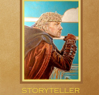 Storyteller – A Found Book