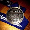 The Great Scottish Run 2014