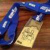 The Edinburgh Marathon 2015