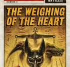 The Weighing Of The Heart – Guerrilla Book Launch!