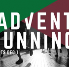 (Advent) Running Away