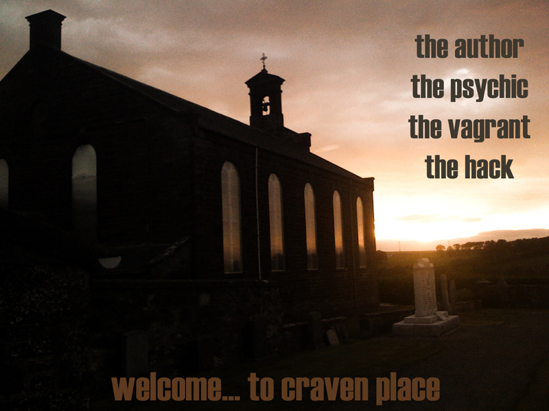 Welcome to Craven Place
